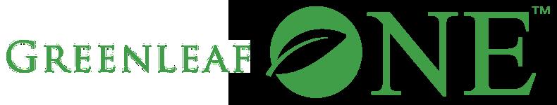 Greenleaf One Logo